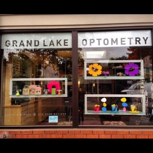 Optometrist in Oakland, CA - Grand Lake Optometry